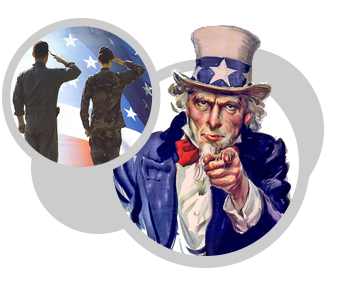 billboard 5 - military veterans! we want you!